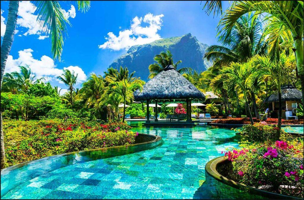 Mauritius 5