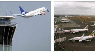Air traffic Turkmenistan