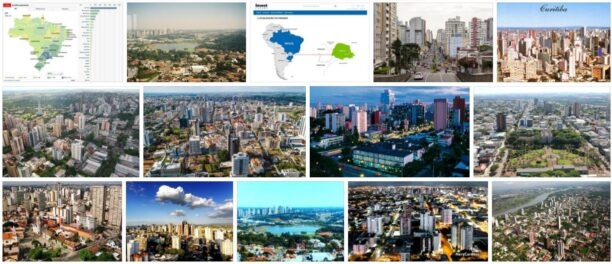 Parana, Brazil Economy