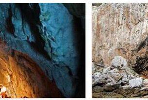 Gorham Cave (Neanderthal Cave)