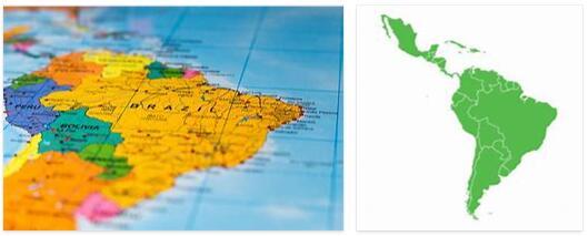 Latin America Overview